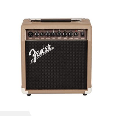 Acoustic Guitar Amps Andertons Music Co