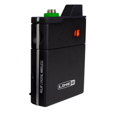 Line 6 Relay TB516G Transmitter for either G70 or G75 System