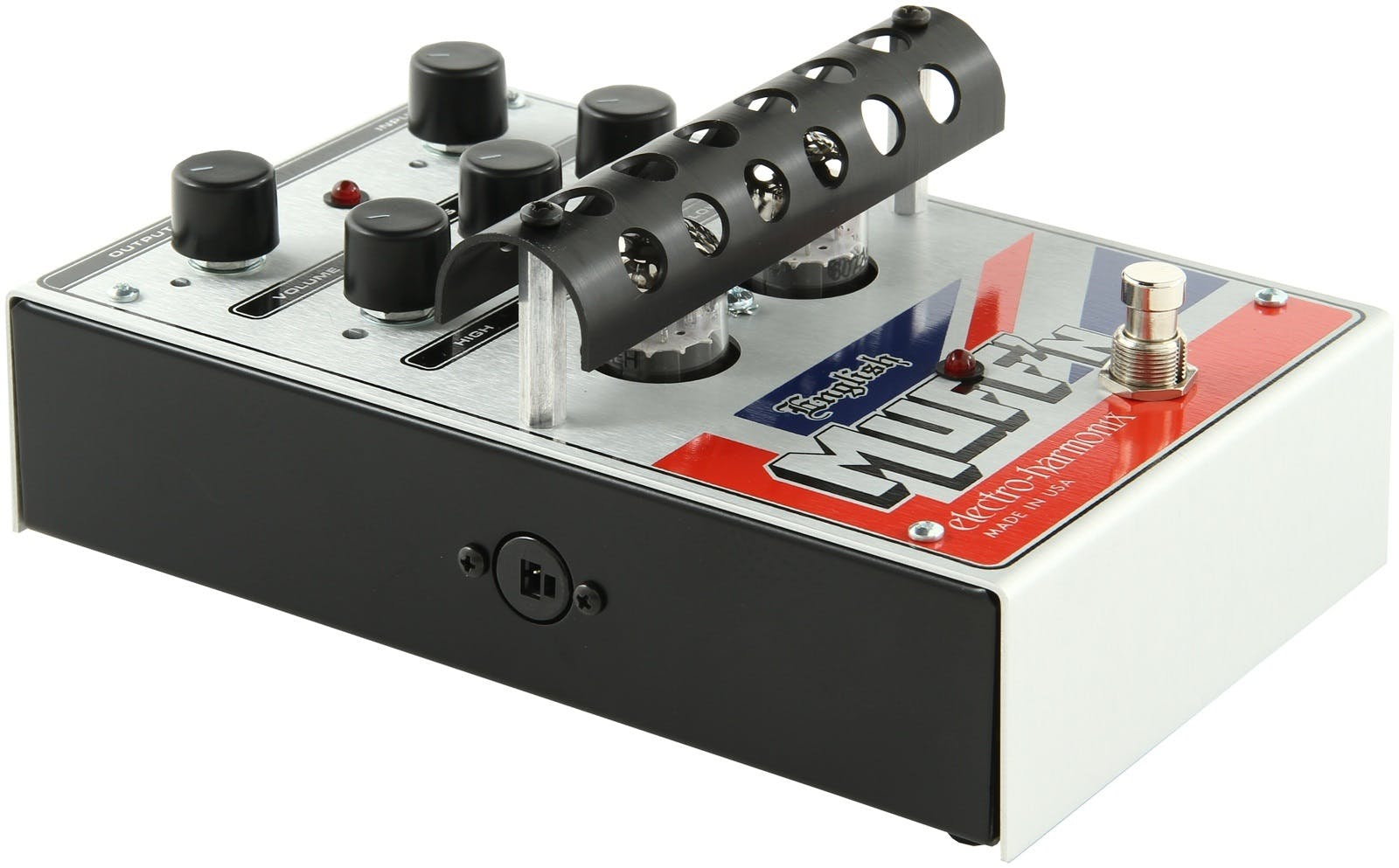 Electro-Harmonix English Muff/'n Overdrive