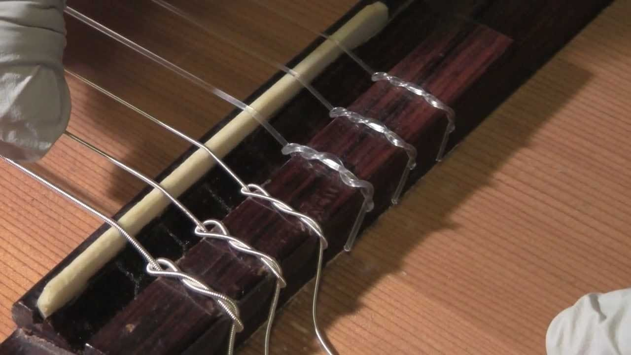 Stagg Nylon//Silver Plated Wound Set of Strings for Classical Guitar