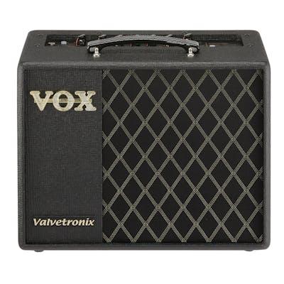 Vox Valvetronix VT20X 8
