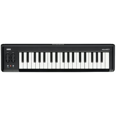 Best MIDI Keyboards Under £100 - Andertons Music Co