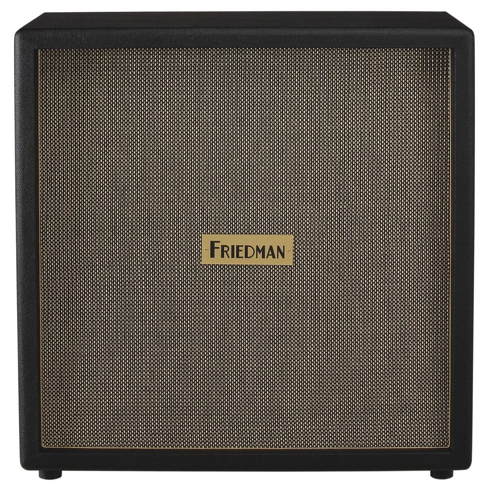 Friedman Vintage 4x12 Cab - Andertons Music Co.
