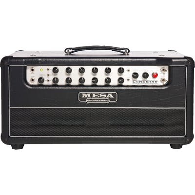 Mesa Boogie Lonestar Medium Amp Head