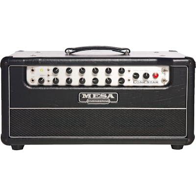Mesa Boogie Lonestar Medium Amp Head