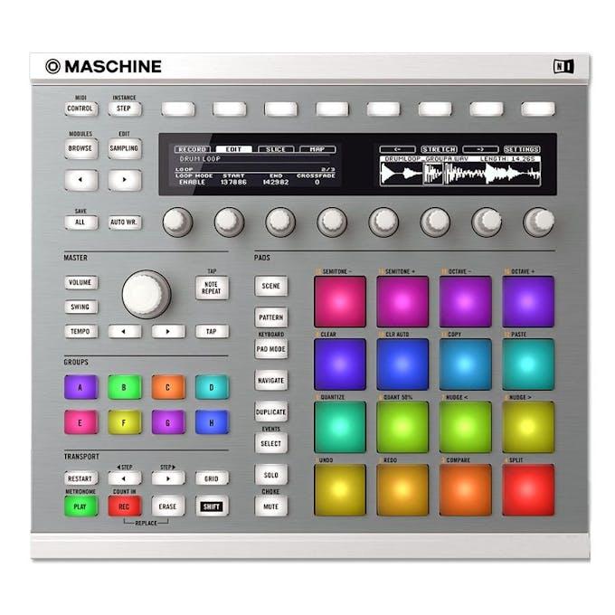 native instruments maschine mk2 software free download