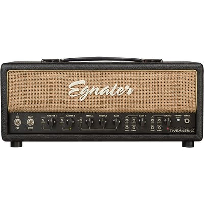 Egnater Tweaker 40w Guitar Amp Head