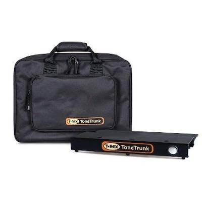 T-Rex ToneTrunk 45 Pedalboard w/Gigbag
