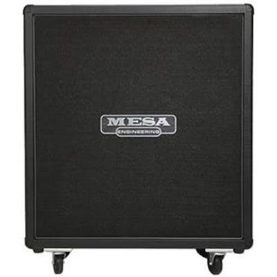 Mesa Boogie 4x12 Rectifier Standard Straight Speaker Cab