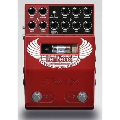 Two Notes Le Lead Pedal