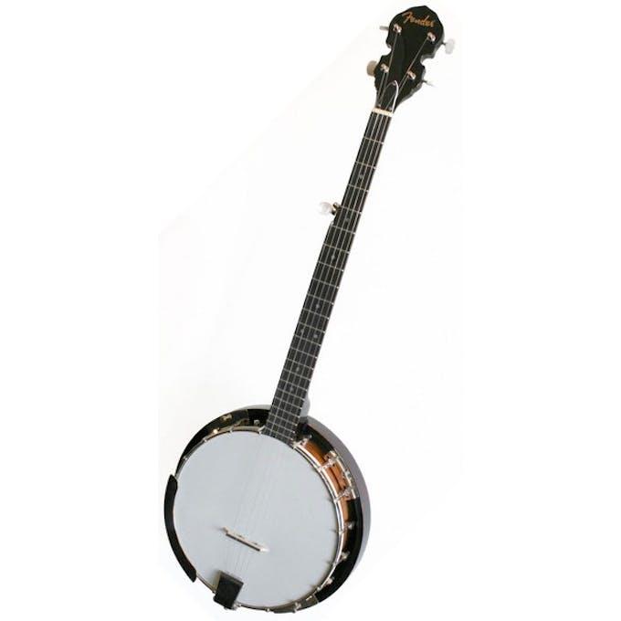 Fender Concert Tone Banjo Pack - Andertons Music Co