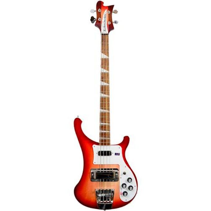 200c2e2ccd Rickenbacker 4003 Stereo Bass in Fireglow - Andertons Music Co.