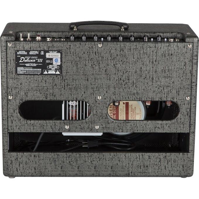 Fender Hot Rod Deluxe Iii Bo Guitar Al