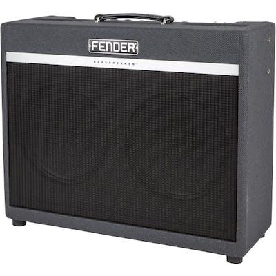Fender Bassbreaker 18/30 2x12 Guitar Amp Combo