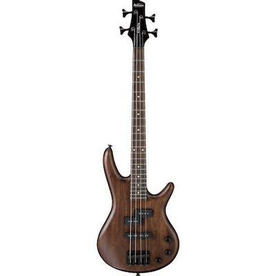 Ibanez GSRM20B-WNF MiKro Gio Bass in Walnut Flat
