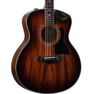 Taylor 326ce Grand Symphony in Urban Sienna