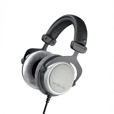 Beyerdynamic DT 880 Pro Semi-Open Headphones