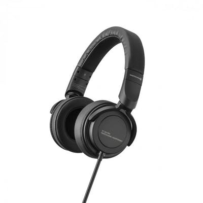 Beyerdynamic DT 240 Pro Mobile Monitoring Headphones