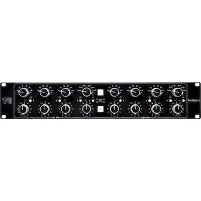 TK Audio TK-lizer 2 Stereo Bax Mastering EQ